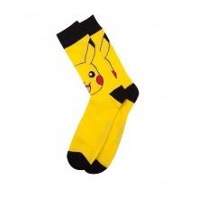 Pokémon Stumpor Pikachu