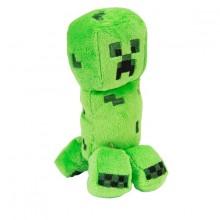 Minecraft Creeper 17cm Mjukisdjur