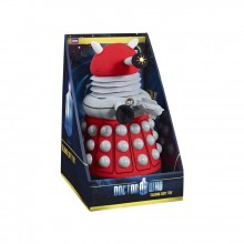 Doctor Who Dalek mjukisdjur 20 cm