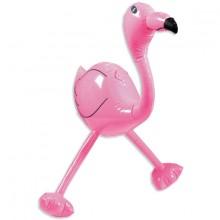 Uppblåsbar Flamingo 50cm