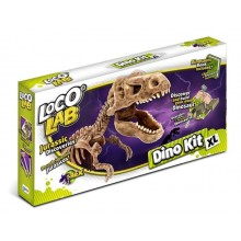 LocoLab Dino Kit XL 40 cm