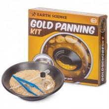 Guldvaskning  - kit