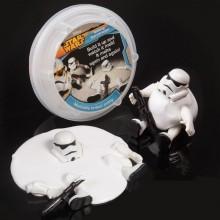 Smältande Stormtrooper