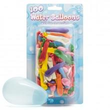 Vattenballonger - 100 pack