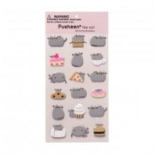 Pusheen The Cat Stickers