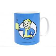 Fallout Mugg Vault Boy