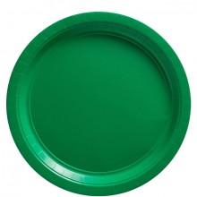 Tallrikar Gröna 8-pack
