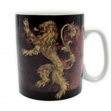 Game Of Thrones Mugg Lannister