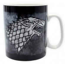 Game Of Thrones Mugg Stark
