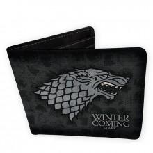 Game Of Thrones Plånbok Stark