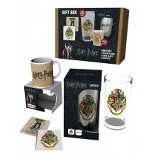 Harry Potter Gift Box