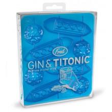 Gin & Titonic Isformar