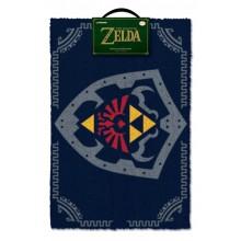 The Legend Of Zelda Dörmatta Hylian Shield
