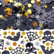 Halloween Konfetti