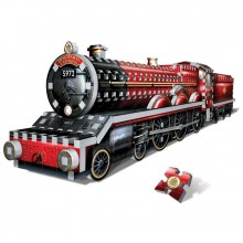 Harry Potter 3D-Pussel Hogwarts Express
