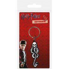 Harry Potter Nyckelring the Dark Mark