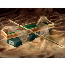 Hermiones Trollstav i Olivanders Box