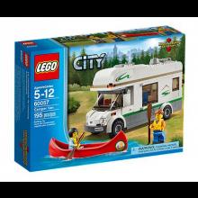 LEGO City Great Vehicles Husbil