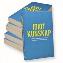 Idiotkundskap Bok
