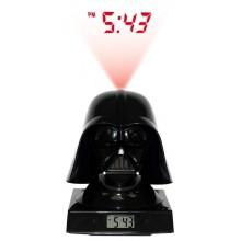 Star Wars Darth Vader Projektor Väckarklocka