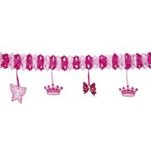 Girlang Prinsessa 4m