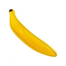 Uppblåsbar Banan 86cm