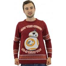 Star Wars Jultröja BB-8