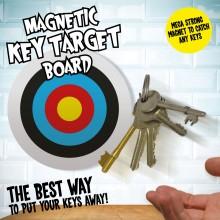 Magnetisk Nyckelhållare Dart