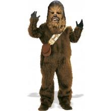 Star Wars Chewbacca Maskeraddräkt Barn