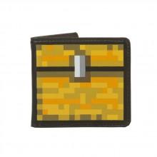 Minecraft Plånbok Kista