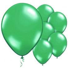 Ballonger Gröna 10-pack