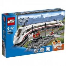 LEGO City Trains - Höghastighetståg 60051