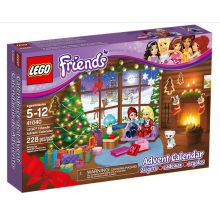 LEGO Friends - Adventskalender (2014)