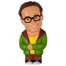 Big Bang Theory Leonard Hofstadter Stressboll