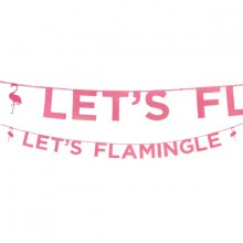 Girlang Flamingo Let´s Flamingle 3m