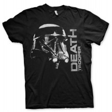 Star Wars Rogue One Death Trooper T-Shirt