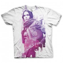 Star Wars Rogue One Rebel T-Shirt