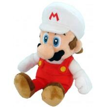 Nintendo Fire Mario Mjukisdjur 20cm