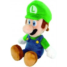 Nintendo Luigi Mjukisdjur 20cm