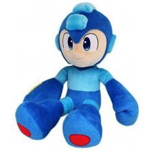 Nintendo Mega Man Mjukisdjur 18cm