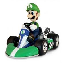 Nintendo Luigi RC Kart 43cm