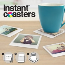 Instant Coaster