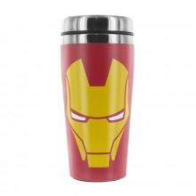 Iron Man Resemugg