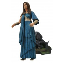 MARVEL SELECT THOR 2 JANE FOSTER ACTIONFIGUR