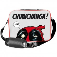 Deadpool Axelväska Chimichanga