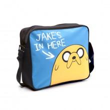 Adventure Time Axelremsväska