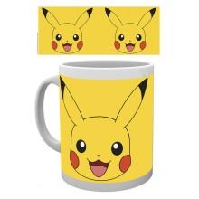 Pokemon Pikachu Mugg