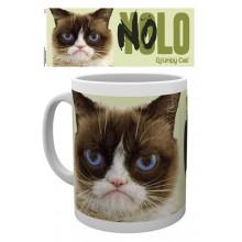 Grumpy Cat Mugg Nolo