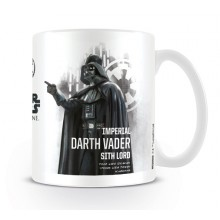 Star Wars Rogue One Mugg Darth Vader