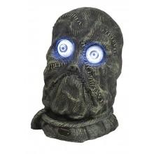 Spöklik mumielampa